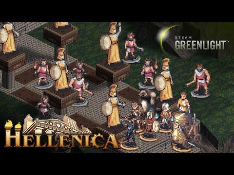 Hellenica Greenlight trailer thumbnail