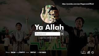 Wali - Ya Allah (Official Audio Video)