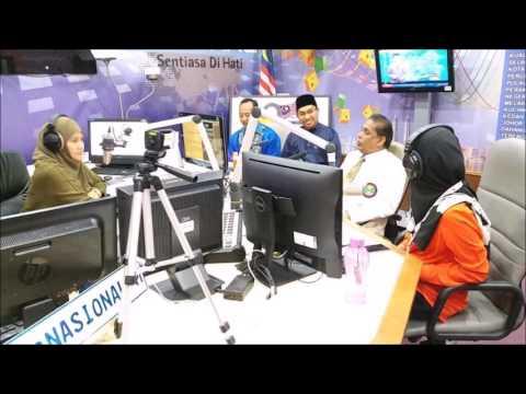 Nasional FM (17 Mei 2017) - Silat Cekak Warisan Yang Perlu Dipertahankan