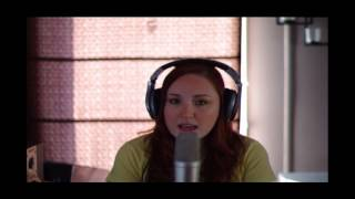 On Paper- The Arkells- Cover by Kayla Williams