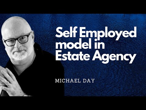 "Interview with Christopher Watkin on the ""self employed"" agency model"