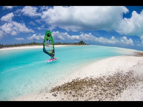 The Best of Windsurfing 2017 #51【HD】