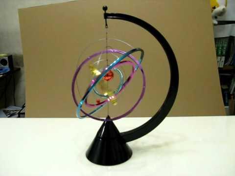 Maqueta Sistema Solar Casero Imagui