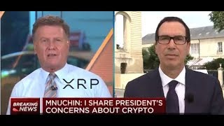 Bitcoin / Digital Assets Being Validated By Financial Media And Ripple XRP