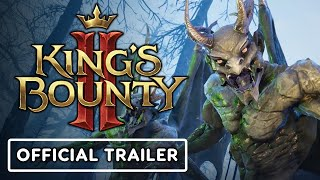 King's Bounty 2 - Official Story Trailer