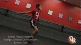 Dance Rogue 2011   Mo Williams   Lyrical Class   11th hour   Taio Cruz
