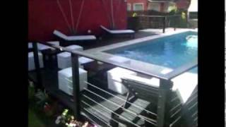 preview picture of video 'Hotel Amapola - Ostende Argentina - Pinamar.com'