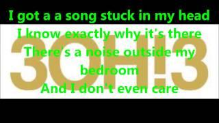 Back To Life- 3OH!3 Lyrics