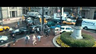 World War Z – Philadelphia (full scene)