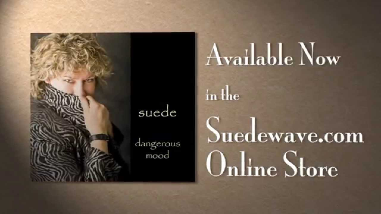 Suede's CD Release Documentary