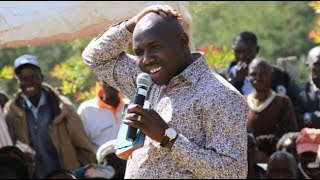 Seneta Kipchumba Murkomen ajipata mashakani; ashutumiwa  kwa kutoheshimu familia ya Rais mstaafu Moi