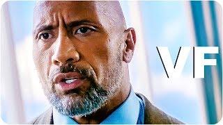 SKYSCRAPER Bande Annonce VF (2018)