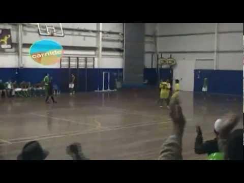 Ep1 - Juventude Horta Nova vs Cascais