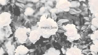 Sweet Jane | Cowboy Junkies | Lyrics ☾☀
