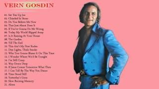 Vern Gosdin : The Best Collections Of Vern Gosdin