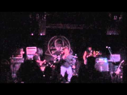 Undiscovered Brooklyn NY Band: BROKEN WINDOW THEORY live St. Vitus