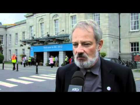Flash - 50ème Congrès eucharistique international à Dublin