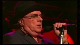 Van Morrison  Solomon Burke - Fast Train
