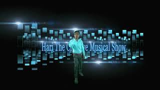 Creative Show - harithecreativemusic