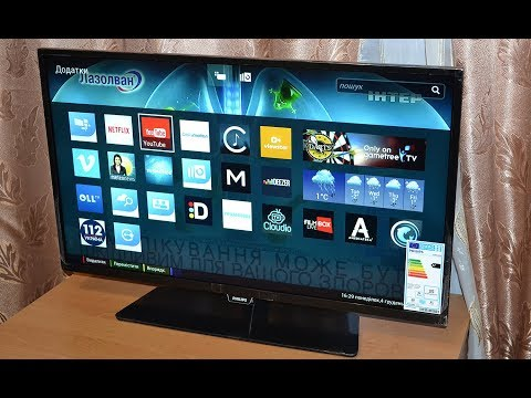 "Philips 32PHS5301/12 видео обзор Интернет магазина ""Евро Склад"""