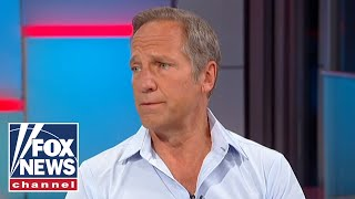 Mike Rowe talks 2020 Dems' wealth tax plans, new book