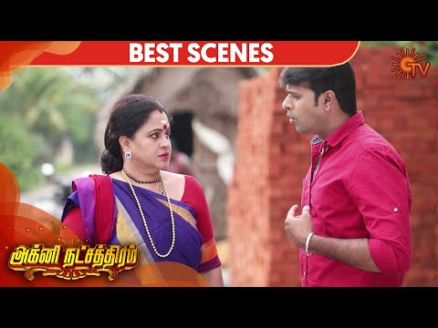 Agni Natchathiram - Best Scene | 7th December 19 | Sun TV Serial | Tamil Serial