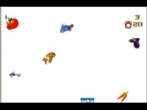 Video of Tangkap Saya (CatchMe) Game