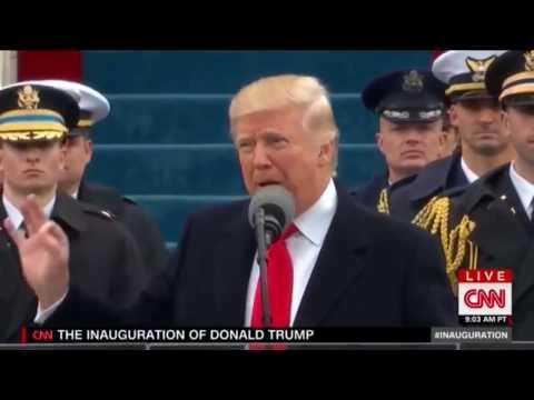 American Idiot 2017 (Donald Trump Version)