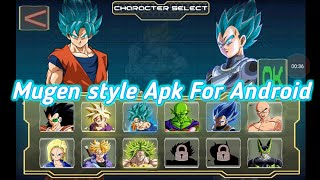 new mugen style apk for android with naruto bijuu - 免费在线视频最佳