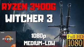 Radeon Vega 11 Graphics -- AMD Ryzen 5 3400G -- Dark Souls