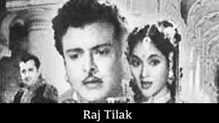 Raj Tilak - 1958