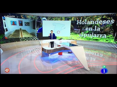 Polopos en RTVE - España Directo