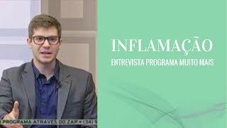 Inflamação - Entrevista com Dr. Daniel Sarkis