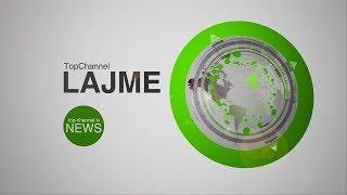 Edicioni Informativ, 17 Korrik 2018, Ora 19:30  - Top Channel Albania - News - Lajme