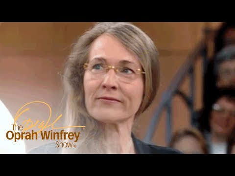 Sue Gets Her First Haircut in 22 Years | The Oprah Winfrey Show | Oprah Winfrey Network