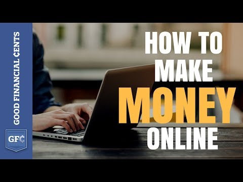13 Real Ways I Make Money Online 💰💻(Earn Extra Cash From Home)