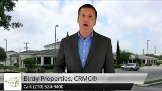 Birdy Properties, CRMC® San Antonio Excellent Five Star Review by David E
