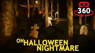 A Halloween Nightmare Tale 360º Virtual Reality #360Video #VirtualReality #VR #360 #4K