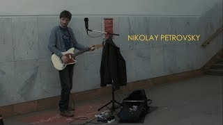 Nikolay Petrovsky - About a Girl /All Apologies / Heart-Shaped Box
