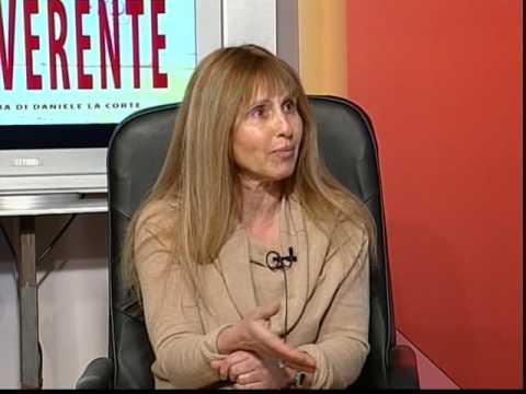 L' IRRIVERENTE : MASHA SAFRONOVA TERAPISTA MANUALE