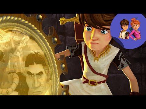Die Belagerung von Camelot (42)   Arthur und die Freunde der Tafelrunde   SWR Kindernetz