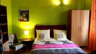 preview picture of video 'Green & Fish Market Apartment in Pula, Istria County, Croatia'