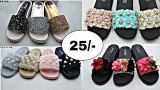 Cheapest Footwear Market Shoes, Sandals, Slippers, Heels Wholesale Delhi