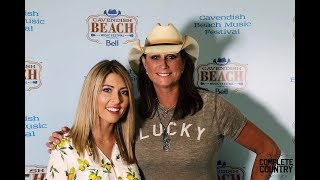 Complete Country: 10 Things To Know About Terri Clark
