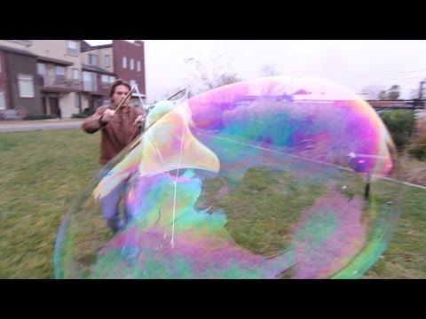Scientific Super Bubbles