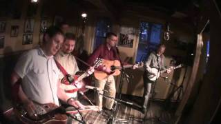 """Goodbye Lonesome"" by The Clayhill Brothers"