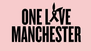 Ariana Grande And Mac Miller - Dang (Live At One Love Machester Concert) | One Love Manchester