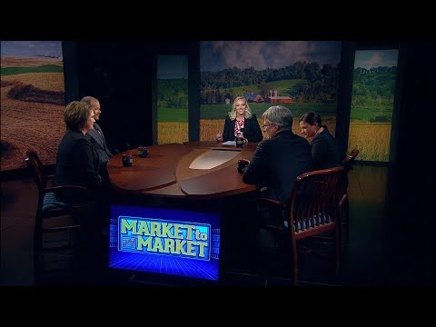 Market Plus: Fall Roundtable Discussion