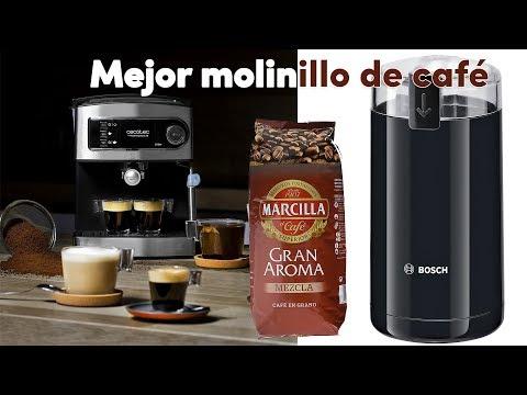 ⇡⇡⇡ Mejor molinillo de café ⇡⇡⇡ 【 Bosch MKM6003 】 + Cecotec Power Espresso 20 + Mejor café en grano