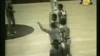 Munich 1972 Final USA-USSR